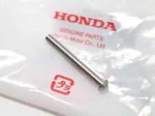 Honda SL 350  Niete Tankdeckelverschluß Tankdecke Wippe Pin Fuel Filler Lock