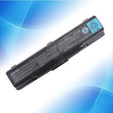 Genuine Battery for Toshiba Satellite Pro A200 A300 L300D L450 PA3534U-1BRS
