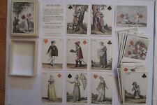 Altes Kartenspiel  Grimaud Spielkarten Replika Nachdruck Skatblatt Skatspiel