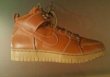 Nike Dunk Cmft WB UK 8 EUR 42.5 Fauve Marron Nouveau 805995 201