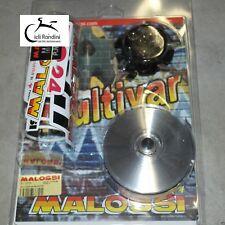 517075 VARIATORE MALOSSI MULTIVAR SCOOTER 50 2T MINARELLI YAMAHA F12  BOOSTER