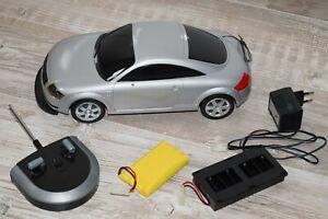 Ferngesteuertes RC Auto  Audi TT von Dickie im Maßstab 1:12 Länge 36,0cm