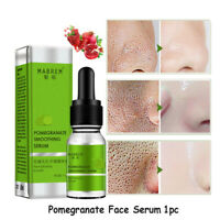 Anti Aging Pomegranate Face Serum Nourishing Moisturzing Fine Pores  Whitening