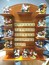 """BRADFORD EXCHANGE LE """"Mickey Mouse And Minnie Mouse Together Forever"""" Calendar"""