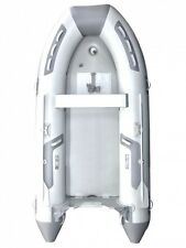 2.4m Seapro Airdeck inflatable rib boat rubber dinghy outboard 240 airdeck -NEW