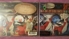 BADLY DRAWN BOY - HAVE YOU FEED THE FISH? CD