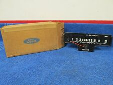 1965 FORD FAIRLANE  SPEEDOMETER  NOS FORD  216