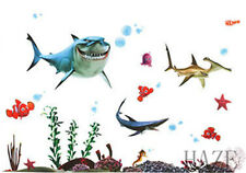 Finding Nemo Removable Vinyl Decal Art Mural Home Decor Wall Stickers AU*