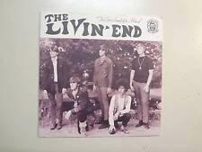 """LIVIN' END:Don't Let Me Be Misunderstood-But I'll Live-U.S. 7"""" 68 KB Records PSL"""