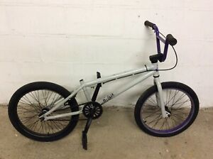 Stolen BMX BIKE SPARES OR REPAIRS EASY FIX FOR SOMEONE