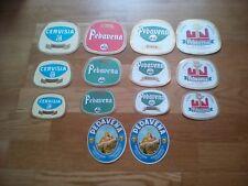 Birra Pedavena Pedavena Export Cervisia vecchie etichette ottime condizioni