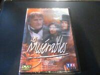 """COF 2 DVD NEUF """"LES MISERABLES - L'INTEGRALE"""" Gerard DEPARDIEU Christian CLAVIER"""