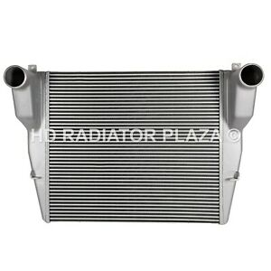 Charge Air Cooler For PeterBilt 320 335 357 359 377 378 379 385 386 387
