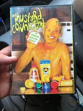 Tha Mustard Connection Independent Skateboard video Skate DVD Movie Levi Brown
