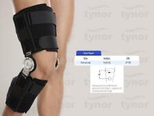Tynor Orthopedic Hinged ROM Sports Flexion Extension Post-OP Knee Brace Support