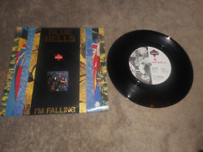 "THE BLUEBELLS - I'M FALLING 7"" SINGLE RECORD"