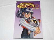 Nadesico Book 2 by Kia Asamiya 2001 Paperback CPM Magna Comic