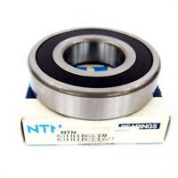NTN 6311LLBC3/EM Single Row Deep Groove Radial Ball Bearing 55 x 120 x 29 mm