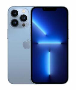 Apple iPhone 13 Pro - 1TB - Sierra Blue (Unlocked) BRAND NEW SEALED
