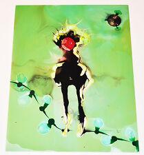 Jose Tonito Original Painting!Otherworldly Fine.Art.Little Prince.Principito.469