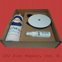 NEW JFJ Eyecon mini Supply Kit #1