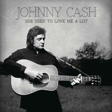 Johnny Cash Country 45 RPM Speed Vinyl Records