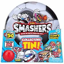 Zuru Smashers - Football Tin