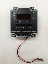 Generac Generator Part 0a8637 Assy Pcb Mk3 Exerciser