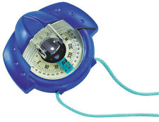 Plastimo Iris 50 Hand Bearing Compass Blue