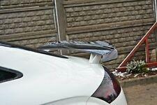 Cup Dachspoiler carbon Heckspoiler für Audi TT RS 8J Spoiler Splitter Rear TTRS