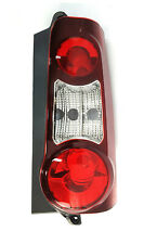*NEW* TAIL LIGHT REAR LAMP (TINTED) for CITROEN BERLINGO M59 3/2009 - 2016 RIGHT