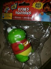 Ryan World Squishies Frog Squeeze Toy