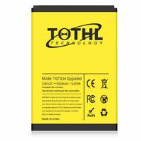 5000mAh High Power battery For LG G4 VS986 H810 LS991 H811 US991 H815 BL-51YF
