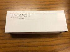 Lot Of 5 NAP-0058-15 SEIKO Printer Thermal Paper Rolls 58mm New TP20-15C