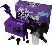 Drop Shot The Game Adult Party Pre Drinks Drinking Games Easy To Play Adults