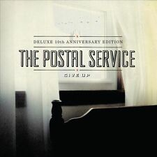 Give Up [Deluxe] by The Postal Service (Vinyl, Apr-2013, 2 Discs, Sub Pop (USA))
