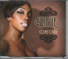 (192B) Estelle, Come Over - DJ CD