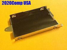 GENUINE HP Compaq Presario G60 CQ60 Hard Drive HDD Caddy 504442-001 504072-001
