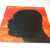 Isaac Hayes For The Sake of Love US Polydor Records Vinyl LP EX/VG+