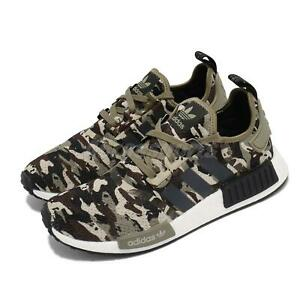 adidas Originals NMD_R1 BOOST Men Unisex Lifestyle Casual Shoes Sneakers Pick 1