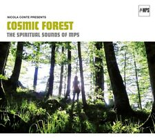 Nicola Conte Presents Cosmic Forest - The Spiritual Sounds of MPS CD