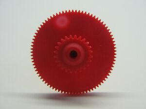 + Zahnrad für GRUNDIG CR 455 CR 485 GRUNDIG CR485a CR 355 Gear Wheel CR +