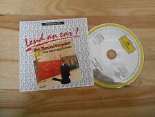 CD Pop Göran Söllscher - Plays The Beatles (17 Song) Promo DT GRAMMOPHON