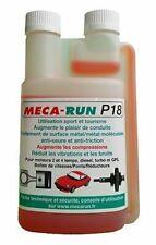 MECA-RUN P18 500ml Additif pour Huile Moteur