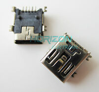 50Pcs Mini USB Type B Female 5-Pin SMT SMD Socket Jack Connector Plug Senior