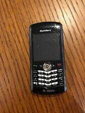 BlackBerry Pearl 8110 - T mobile - Black - Mobile Phone