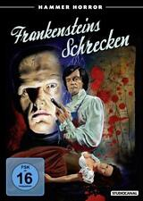 Hammer Edición Frankenstein Terror The Horror Of Frankenstein DVD Nuevo