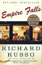 Empire Falls by Richard Russo (Paperback, 2002)