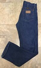 "Wrangler Jeans High Waisted 7 x 32 (28"" Waist)"