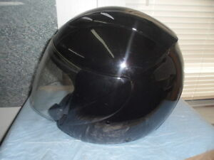 NOS BRP Can Am Spyder Size Large Open Face ST-3 Helmet 4474641200